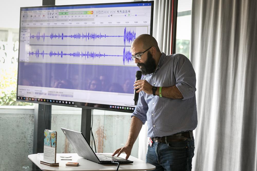 2019 FestivalPodcasting 265 Festival del Podcasting 2020: spopolano le news