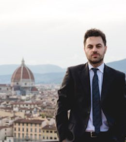 Giandomenico Sità-festival-del-podcasting