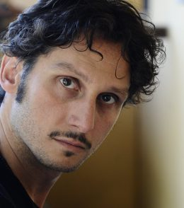 Giuseppe Ippoliti-festival-del-podcasting