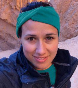 Anita Membrini