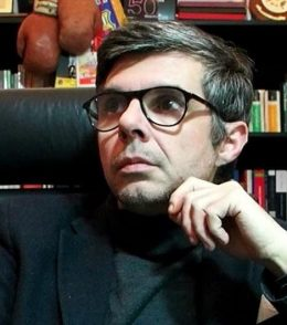 Paolo Rendina